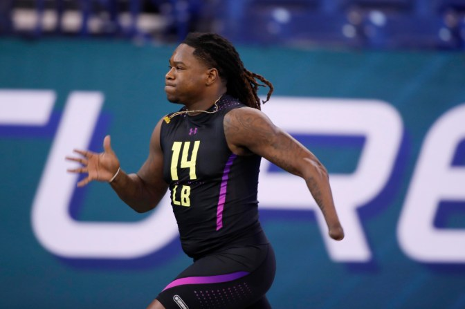 USP NFL: COMBINE S FBN USA IN