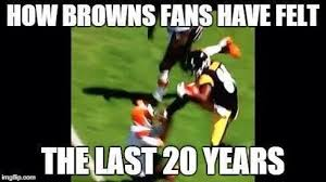 browns fans