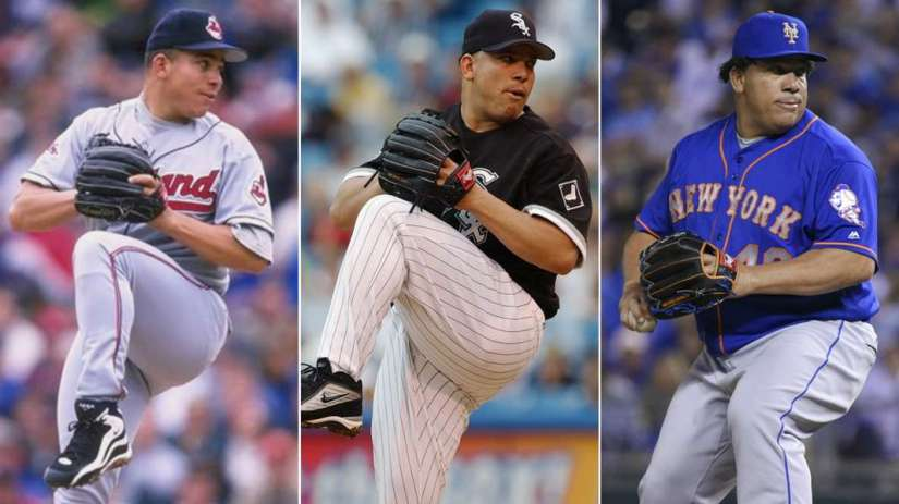 MLB: Bartolo, The Man, The Myth, The Legend