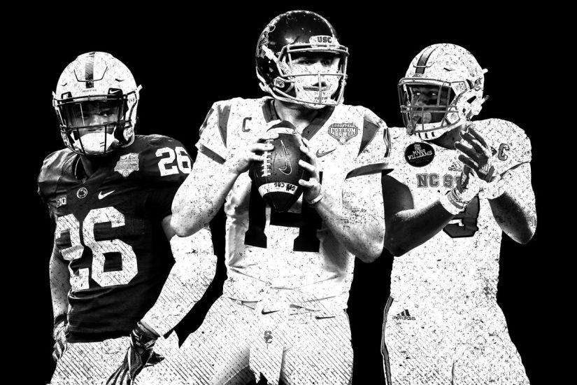 NFL Draft: 1st Round Busts andSteals!!