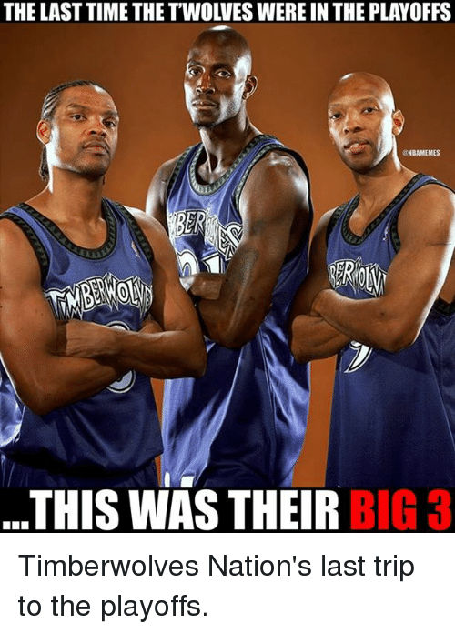 the-last-time-thetwolves-were-in-the-playoffs-nbamemes-this-32192456