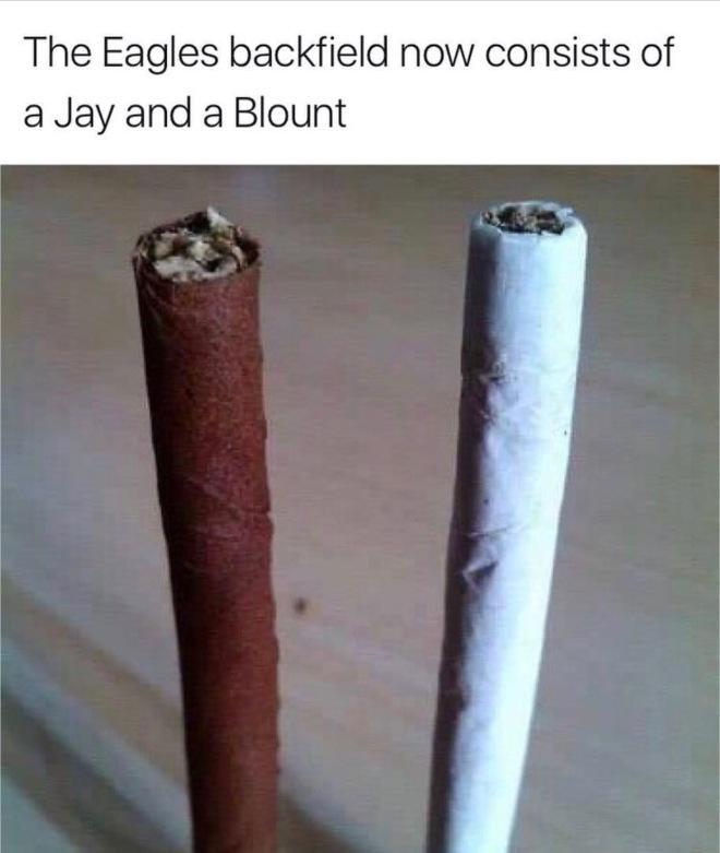 ajay blunt