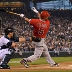 MLB Milestones: Albert 3,000!