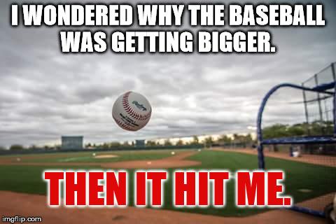 baseball meme