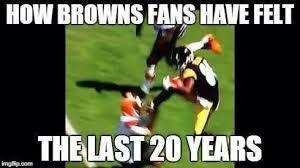 browns fans