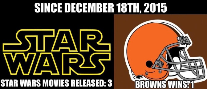 browns star wars