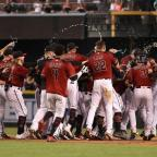 MLB: Diamondbacks Making History Early in 2018