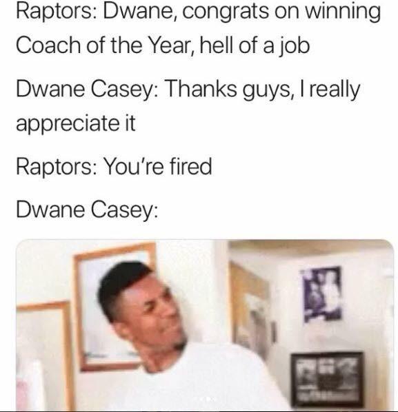 Dwayne casey