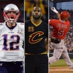 Sports: G.O.A.T's Of Today