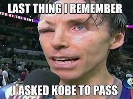 Kobe meme #1