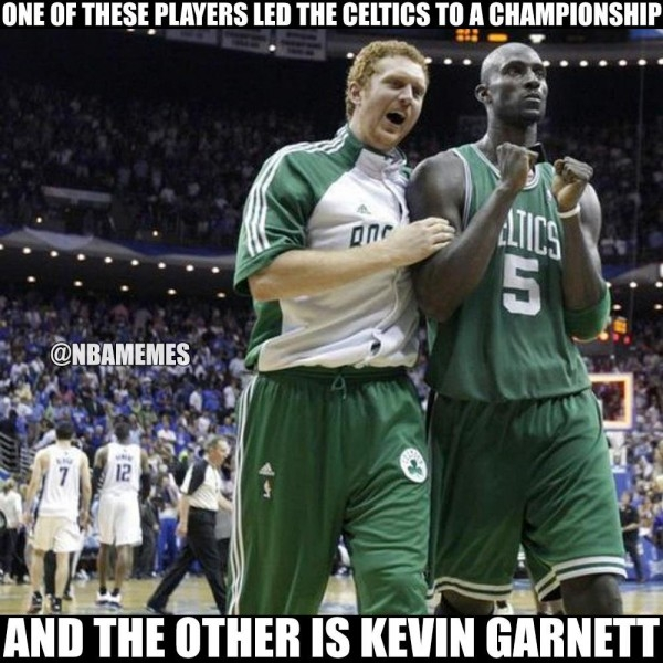 "nba memes on twitter: ""the goat for the celtics . http://t.co"
