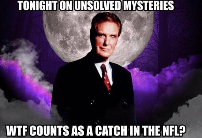 unsolved mystert