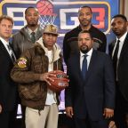 Basketball: Ice Cube Continues to Kill it in the Game, BIG 3 Has Plenty of Star Power