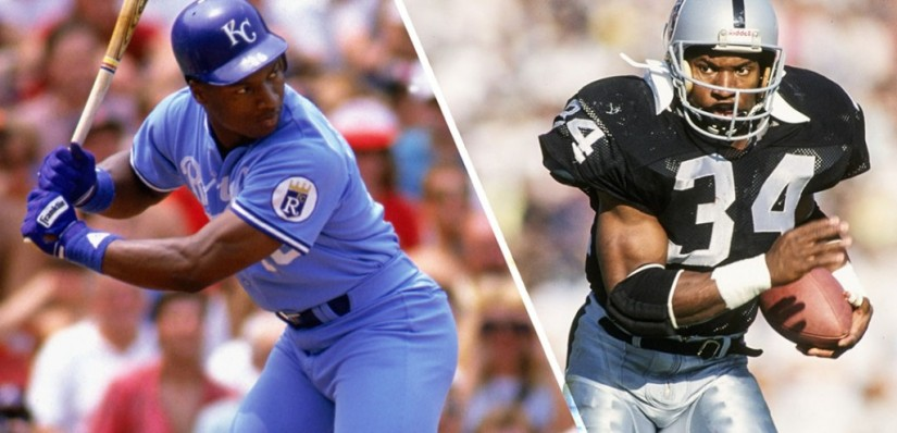 Sports: Bo Jackson, The All-Time Best Athlete We Hardly Got To See