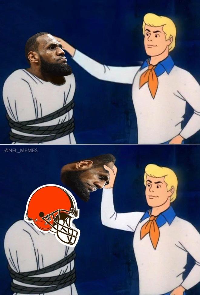 Bron Browns
