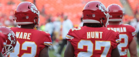 Ware and Hunt