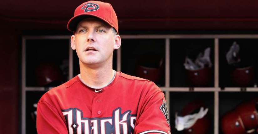MLB: AJ Hinch, Then and Now… Ousted By The D'Backs Becoming A Gem In Houston