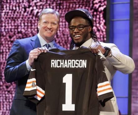 Bust-Richardson