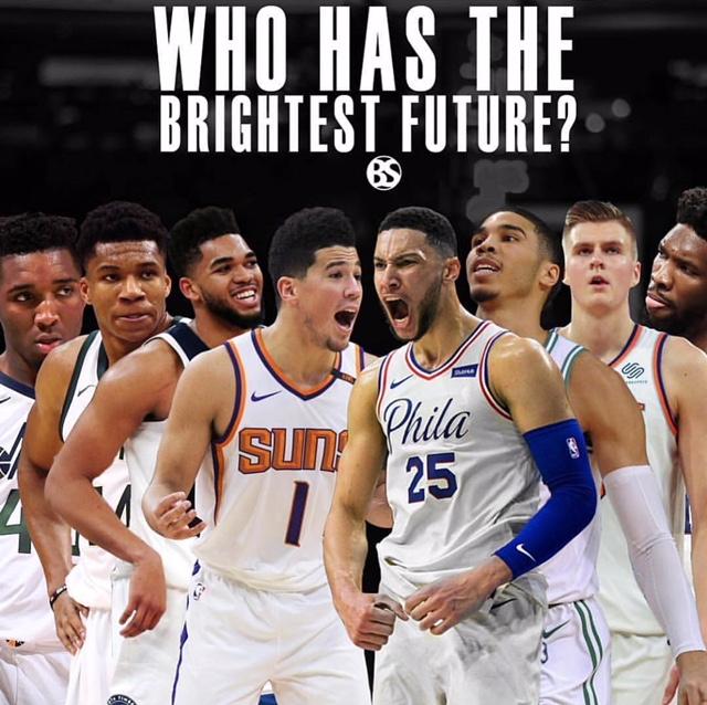 Future NBA