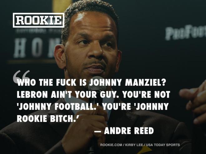 Johnny Bitch