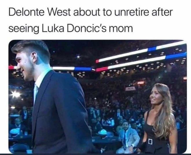 Luka Mom
