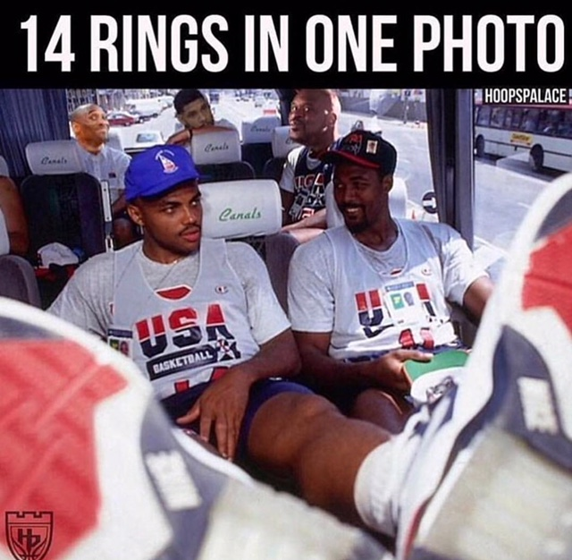 Mad Rings