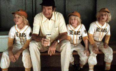Movies- Bad News Bears