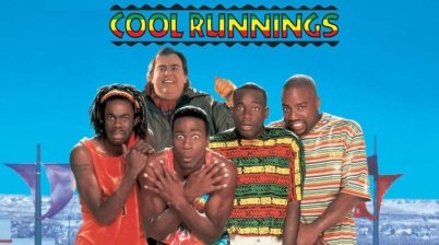 Movies- Cool Runnings