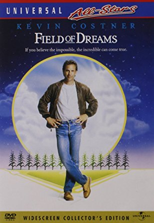 Movies- Field of Dreams