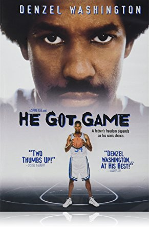 Movies- He Got Game