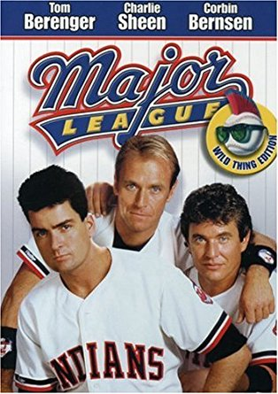 Movies- Major League