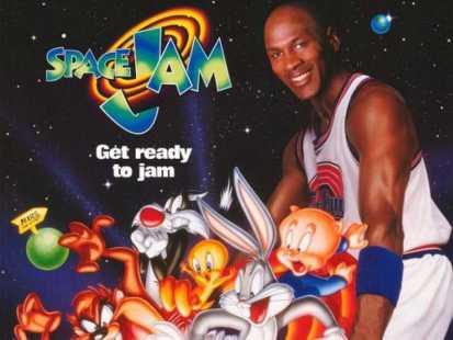Movies- Space Jam