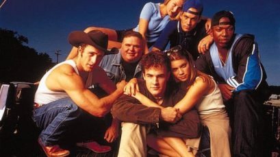 Movies- Varsity Blues