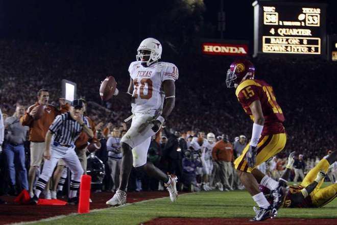 USC Vince