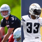 NFL: Plenty to Watch In First Preseason Game for Chargers/Cardinals, Including a Small Chance at Redemption for Mike McCoy