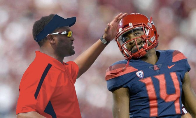 Tate- Coach