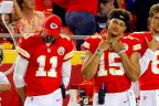 NFL: Week 2 in Review, Including the Passing of the Torch in Tampa, The Poor Browns, and Kansas City's New Golden Boy