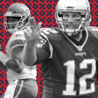 NFL Week 6: Chargers D Shake N' Bake On Baker, Career High in Mile High For Gurley and Mahomes Goes Toe-to-Toe With The Champ!