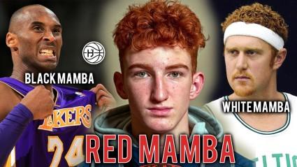Nico-Red Mamba