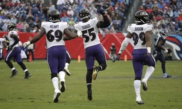 Ravens D