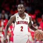 Arizona Basketball: Tough-Minded PG Justin Coleman Ready to Make His Final College Chapter a Memorable One