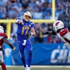 NFL Week 12: Rivers Breaking Records On His Way to 8th Win of the Season