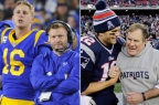 Super Bowl Preview: And Then There Was 1, Can Baby Rams Take Down the GOAT?