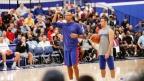 Phoenix Suns: TJ McConnell Needs to Follow Monty Williams to Phoenix