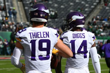 Getty Images-Diggs-Thielen