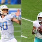 NFL: Young Bloods Square Off in South Beach