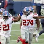 NFL: Are The Washington Football Team and  New York Giants Legit? Asking For a Friend